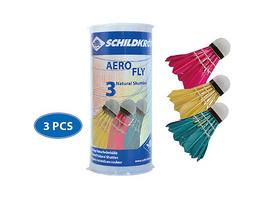 Federball Aero Fly, 3er Pack