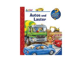WWW junior Autos und Laster