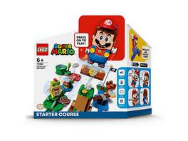 LEGO® Super Mario™ 71360 Abenteuer mit Mario™ - Starterset