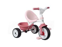 Dreirad Be Move Rosa