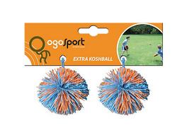 OGO Sport Ersatzbälle OGO Soft Bälle