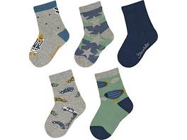 Soeckchen 5er-Pack Jungen - Socken -