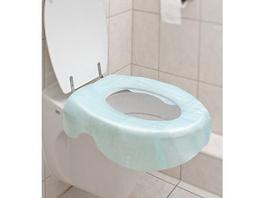 Toilettenauflage, 3-tlg.