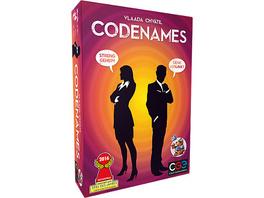 SPIEL DES JAHRES 2016 Codenames
