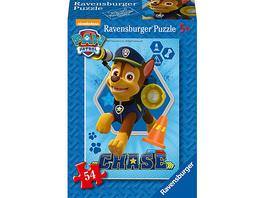 Minipuzzles PAW Patrol, 54 Teile (sortiert)