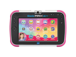 Storio MAX XL 2.0 pink