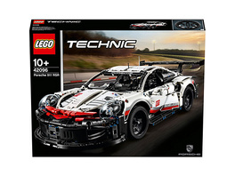 LEGO 42096 Technic: Porsche 911 RSR